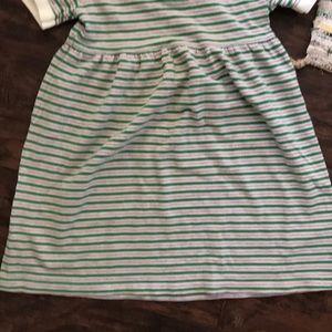Ralph Lauren Dresses - Vintage Ralph Lauren girls dress top size 6x